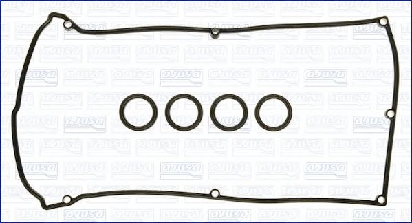 gasket set  cylinder head cover for fiat lancia ajusa 56020000