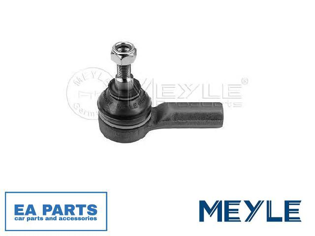 TA2868 Tie Rod End Front Axle,Left,Right