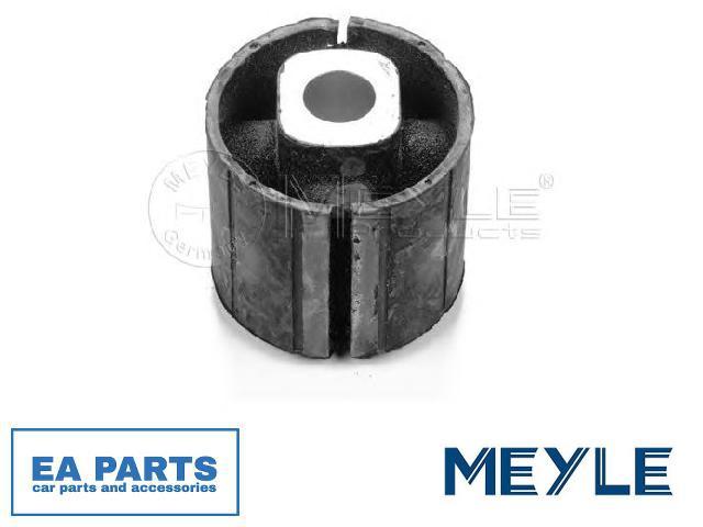 Meyle 300 331 7109 Mounting axle beam