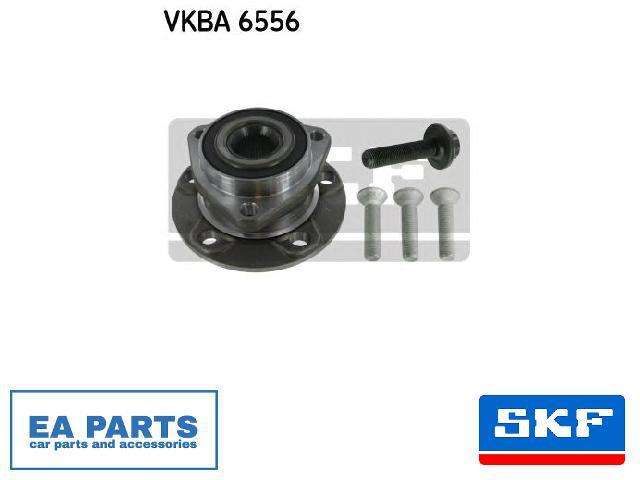 SKF VKBA 6556 Wheel bearing kit
