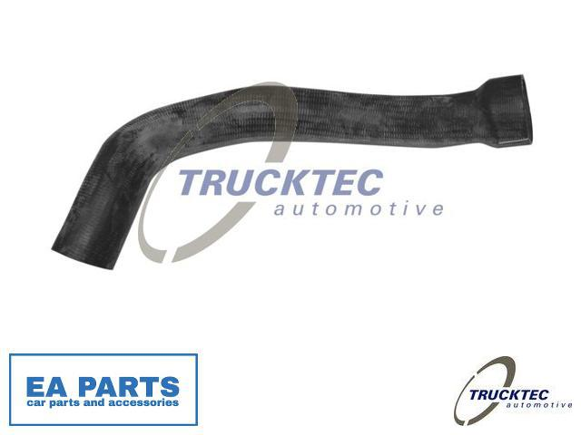 TRUCKTEC AUTOMOTIVE Charger Intake Hose 02.40.131